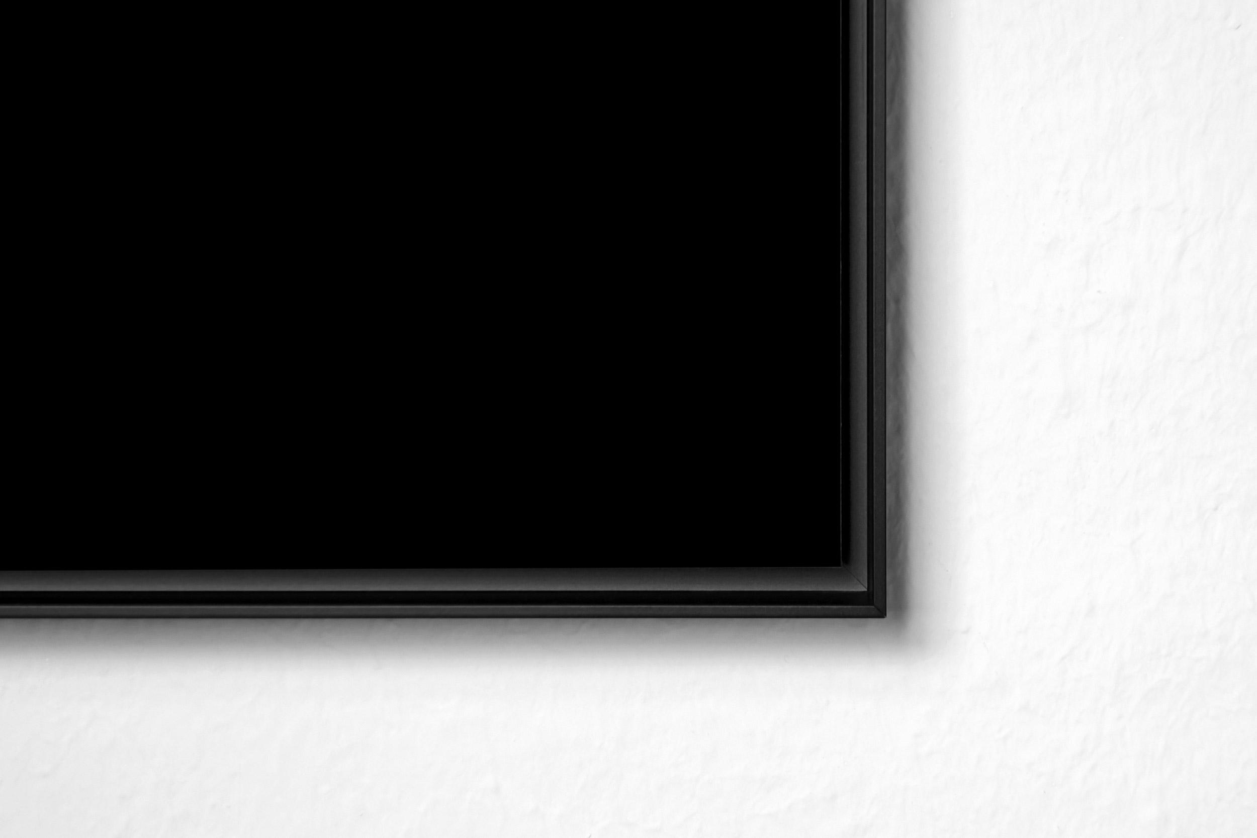 Vinylography Masterpiece Frame
