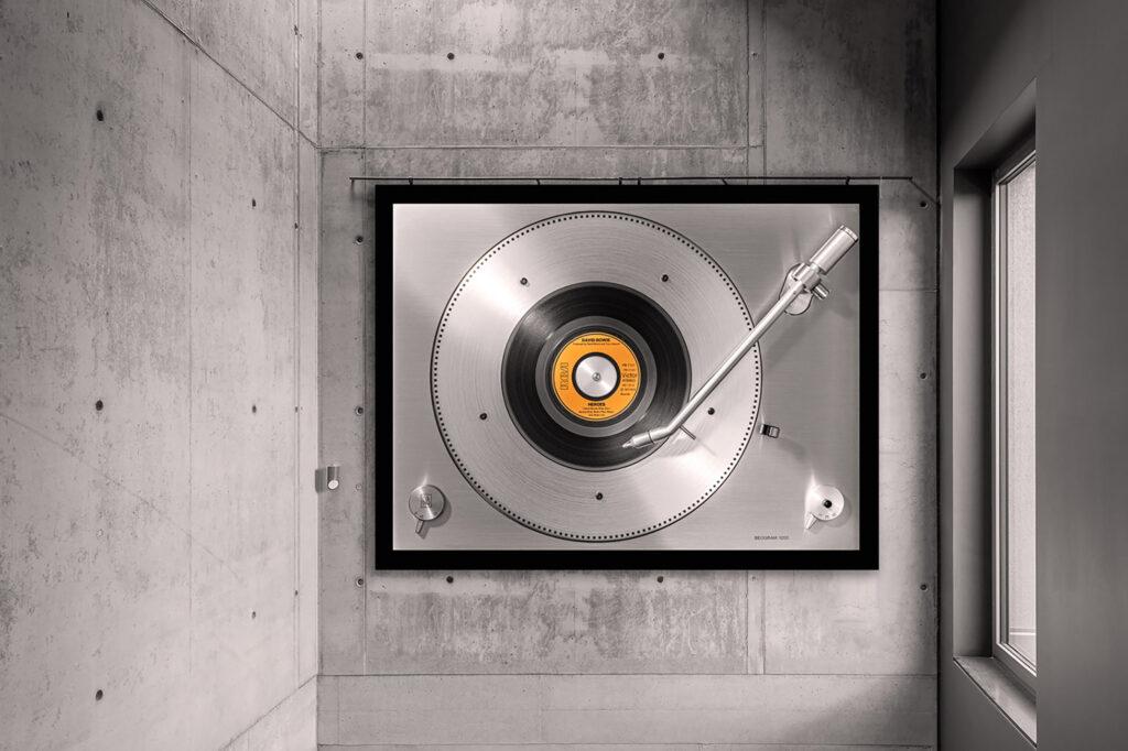 Ausstellung Weltmusiktag 2021